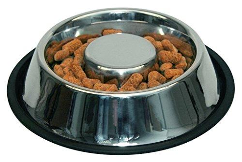 Kerbl 2076793 Anti Dribble Gamelle pour Chien 500 ml