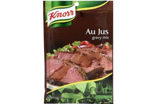 Au Jus Gravy Mix - 0.6oz (Pack of 6)