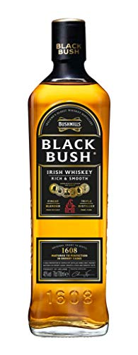 Whiskey Bushmills Black Bush 700 ml