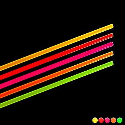 TRUGLO Replacement Fibers .040X5.5 Optic, Multiple