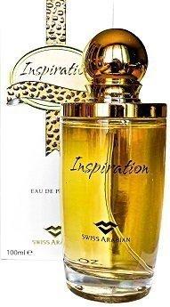 Eau de parfum INSPIRATION