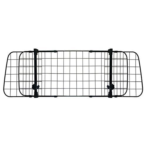 SUMEX DOG2000 - Separatore Metallico per Cani o carichi - Griglia Regolabile ai poggiatesta dei sedili dell\'auto