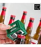 Flaschenöffner Kunststoff