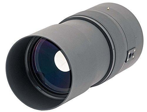 TS-Optics Maksutov TeleObjektiv 100/1000 für Nikon Spiegelreflexkameras, Mak1000 + T2Nikon