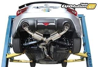 Greddy Evolution GT Exhaust System for 2017+ Subaru BRZ/Toyota 86
