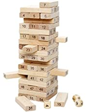 Tower numbers Game for Kids