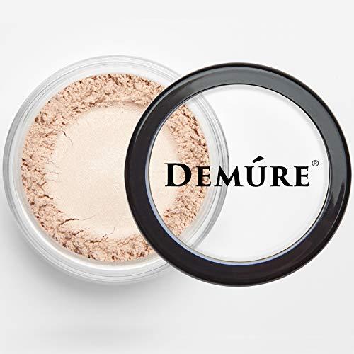 Mineral Make Up (Naked Glow) Eye Shadow, Shimmer Eyeshadow,...