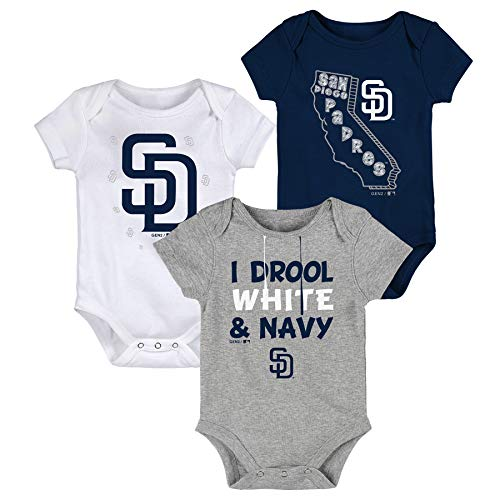 MLB Newborn Infants
