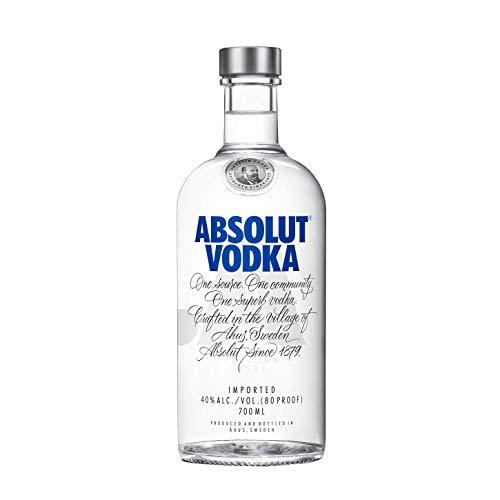Absolut Vodka, 700ml