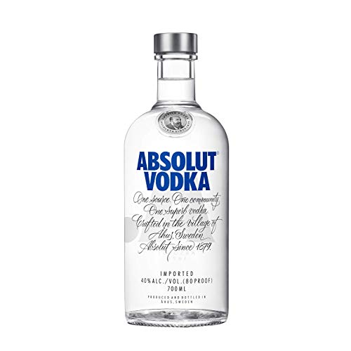 Absolut Vodka, 700ml