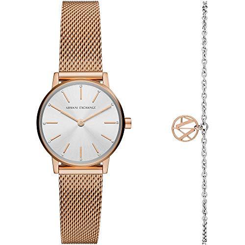 Armani Exchange Reloj AX7121.