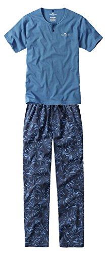 Tom Tailor Herren Schlafanzug Pyjama Gr. 56