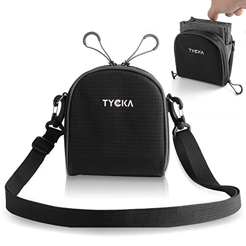 TYCKA 8- Pocket Lens Filter Pouch for Filters