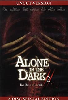 Alone in the Dark 2 (Uncut) [Special Edition] [2 DVDs]