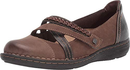 Top 10 best selling list for earth origins flat shoes