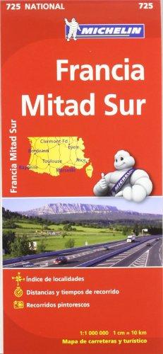 Francia Sur