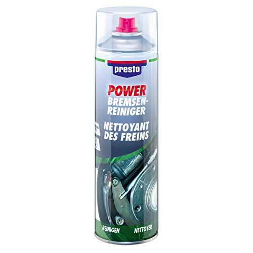 Presto 315541-Detergente Freni 500 ml
