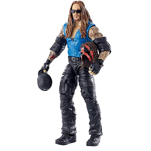 WWE Undertaker Elite Collection Action Figure