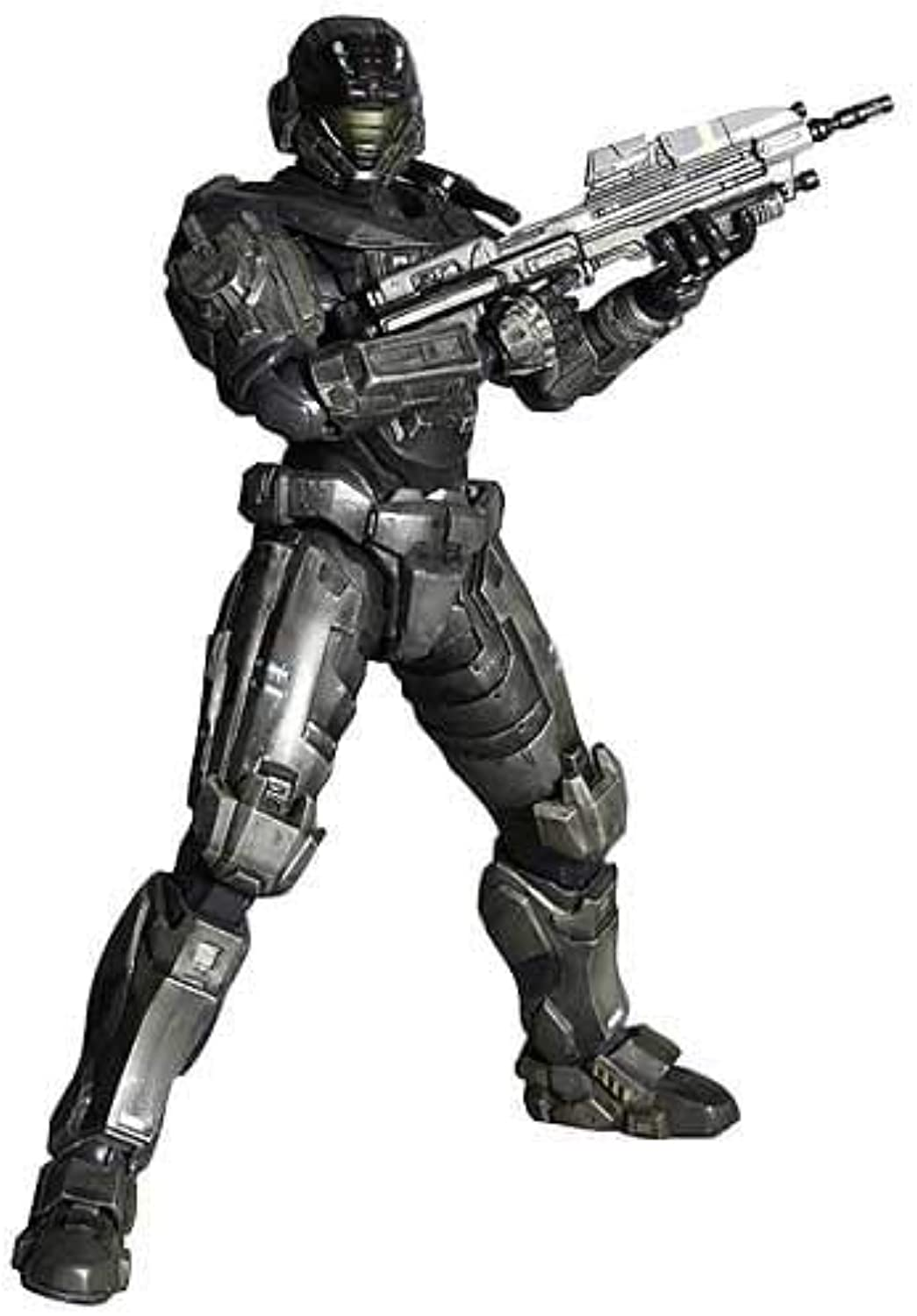 Halo Reach Play Arts Kai Vol. 1 Actionfigur Noble Six 23 cm
