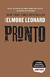 Pronto: Raylan Givens Series by Elmore Leonard