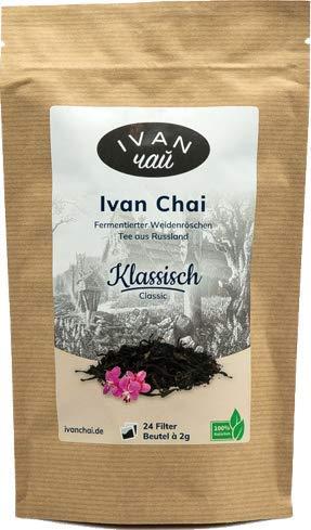 Ivan Chai - Klassisch (in Beuteln)