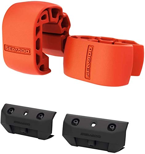 Sea-Doo Bumpers and Snap-in Fenders Installation Kit