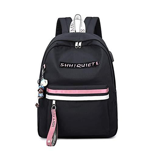 mochila vans escolar mujer