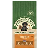REDUCED LEVEL OF CALORIES & ENHANCED VIT. E- for the less active senior small dog and to help support the older immune system. CRANBERRY EXTRACT- that we believe can support urinary health GREEN TEA- its anti bacterial properties help support good de...