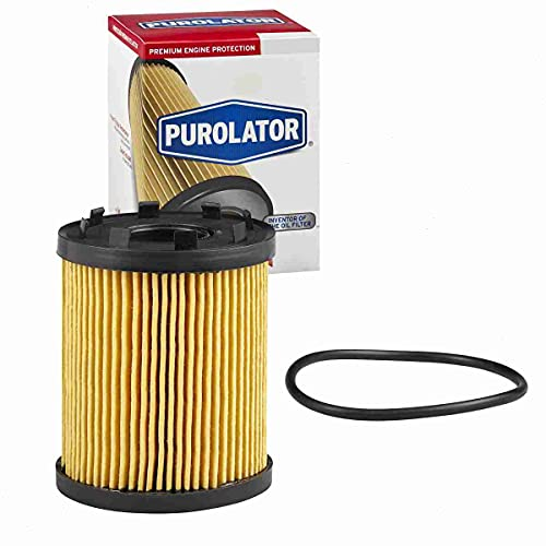Purolator ONE Engine Oil Filter for 2012-2018 Fiat 500 1.4L L4 - Long Life