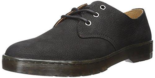 Dr. Martens Men\'s Coronado Loafer, Black, 10 Medium UK (11 US)