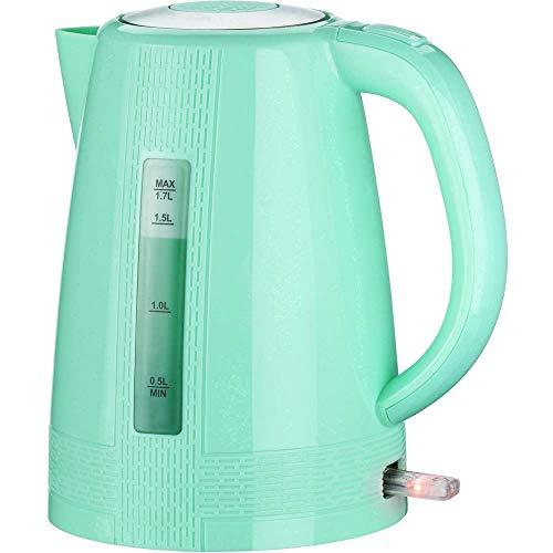 Bouilloire Trisa Perfect Boil 64431412 sans fil menthe 1 pc(s)