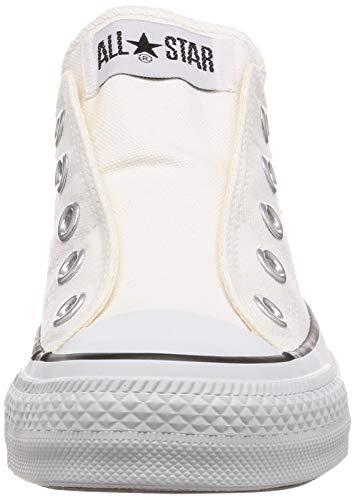 [コンバース]スニーカーオールスターSLIPIIIOX(定番)ホワイト24.5cm