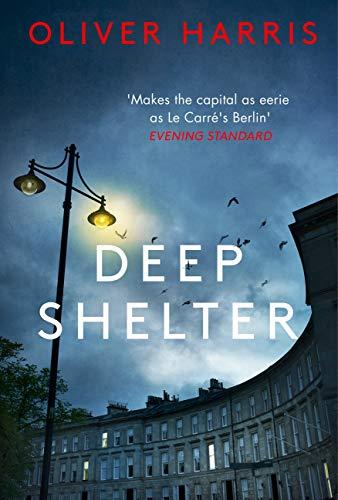 Deep Shelter (A Nick Belsey Novel Book 2) (English Edition)