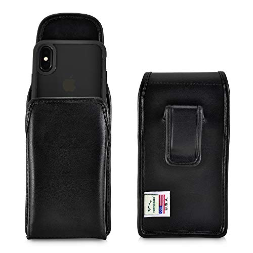 TURTLEBACK Holster Designed for iPhone 11 Pro (2019) iPhone XS (2018) and...