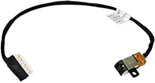 MMOBIEL Cable Flex para Puerto Jack DC DELL Inspiron 15 5565 5567 I5567-4563GRY I5567-1836GRY Inspiron 17 5765 i5765 17 5767 i5767 Series