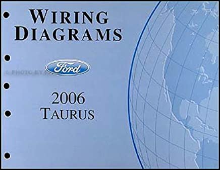 2006-2007 Ford Taurus Wiring Diagrams Manual Original: Ford ... on 1997 ford taurus wiring schematic, 2007 ford taurus specifications, 2004 ford taurus wiring schematic, 2007 ford taurus oxygen sensor, 2007 ford taurus battery, 2007 ford taurus dimensions, 2007 ford taurus speaker, 1996 ford taurus wiring schematic, 2007 ford taurus horn relay, 2007 ford taurus fuel pump relay, 2000 ford taurus wiring schematic, 2007 ford taurus owners manual, 2007 ford taurus alternator location, 1999 ford taurus wiring schematic, 2007 ford f750 wiring schematic, 2007 ford taurus gauges, 2001 ford taurus wiring schematic, 2003 ford taurus wiring schematic, 2006 ford taurus wiring schematic, 2007 ford taurus recalls,