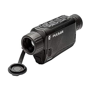 Pulsar Axion Key XM22 2-8x18 Thermal Monocular, 320x240, Black, PL77424