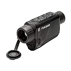1,300 yard detection range with 320x240 resolution, 12um pixel pitch core 4x digital zoom continuous zoom and 2x, 4x stepped zoom Picture in picture digital zoom Multiple color viewing modes IPX7 waterproof rated