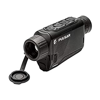 Pulsar Axion Key XM30 2.4-9.6x24 Thermal Monocular Black, One Size (B07MZSBS6R) | Amazon price tracker / tracking, Amazon price history charts, Amazon price watches, Amazon price drop alerts