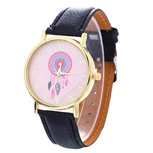 Meigold Damen Uhren Traumfänger Uhren Schönes Schmuck Valentinstag Geburtstagsgeschenk