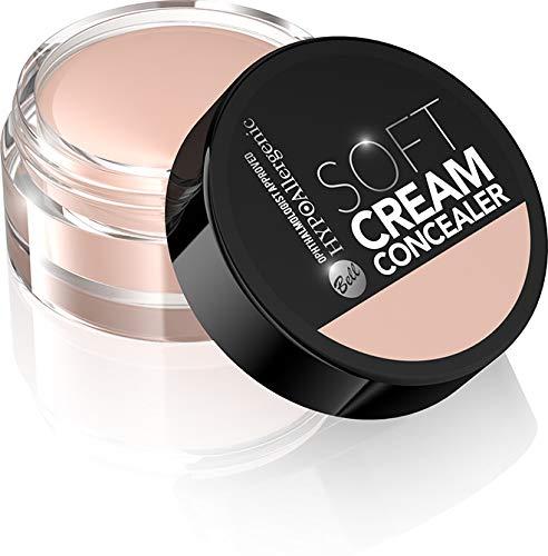 Bell HYPOAllergenic Soft Cream Concealer 1, 5.5 g
