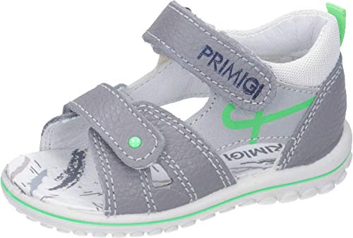 PRIMIGI Sweet GRIG halboffene Sandalen Schuhgröße 26