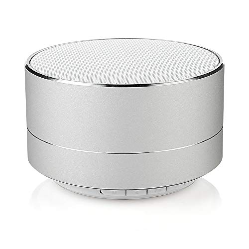 Best Shopper - Home Theater Speaker System Mini Portable Wireless Bluetooth Car Speaker