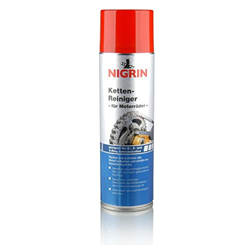 NIGRIN 73889 Kettenreiniger, 500 ml