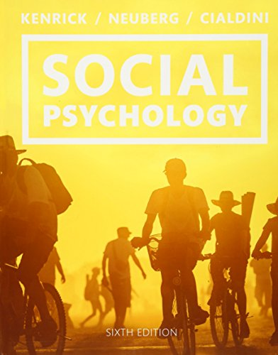 Popular Social Psychology & Interactions