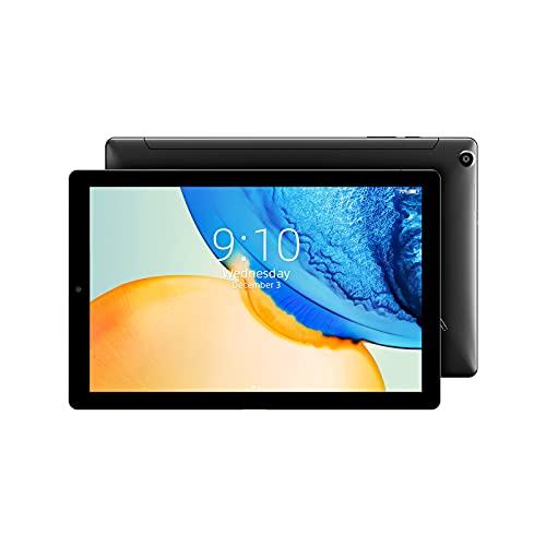 CHUWI HiPad X Tablet 10.1 Pulgadas 1920 * 1200 FHD Android 10.0 Tableta con 4GB RAM +128GB ROM Heilo MT6771V Procesador Octa-Core con Mali G72 MP3 800MHz Tarjeta Grafica. (128GB)
