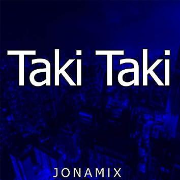 Taki Taki (feat. Seba Bootleg)