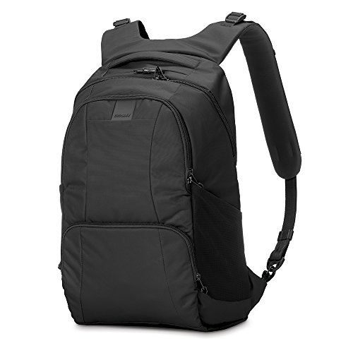 Pacsafe Metrosafe LS450 25 Liter Anti Theft Laptop Backpack...
