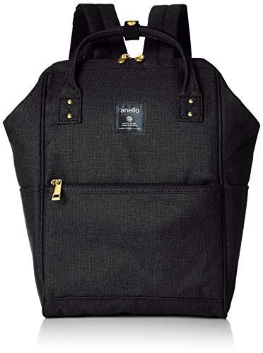 [アネロ グランデ] リュック 口金リュック GU-B3232 ブラック One Size