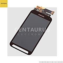 AMOLED Assembly Replacement for Samsung Galaxy S5 Sport G860 G860P Repair LCD Display Touch Screen Digitizer (Red)
